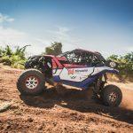 Território Motorsport conquista três pódios no Rally Cuesta Off-Road