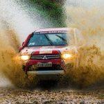 Paranaenses disputam Rally Jalapão de olho no título Brasileiro de Rally Cross Country