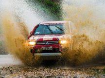 Rally Jalapão vale pontos pelo certame nacional e Sertões Series (Divulgação)