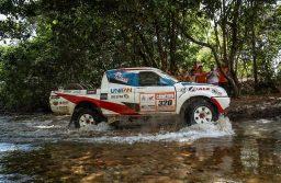 Rally Jalapão/Sertões Series terá representantes baianos nos mais de 1200 quilômetros da 5ª edição