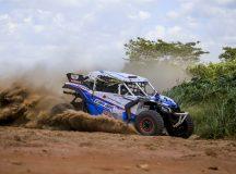 A prova é válida pelo campeonato nacional de Rally Baja (Luciano Santos/SiGCom)