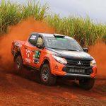 Percurso inédito e desafiador da Mitsubishi Cup empolga as duplas em Ribeirão Preto (SP)