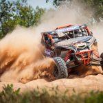 Rally Jalapão/Sertões Series atrai competidores das cinco regiões brasileiras