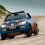 Rally Jalapão / Sertões Series já bate recorde de inscritos