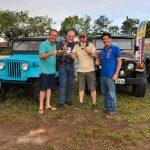 Jeep Clube de Macapá realiza o 3º Race do Tatu