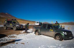 Expedição 4×4 pelo Deserto Atacama: Argentina, Chile e Bolívia