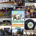 Passeio Off Road Inclusivo, Ecológico e Turistico neste domingo 26/05
