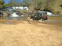 Expedição Serra da Bocaína20/06 a 23/06 – TSP 4X4 Expeditions