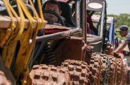 Equipe Los Hermanos e Injepro: união de forças no Off Road