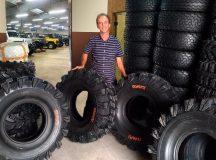 Genius Tyres oferece linha de pneus off road de primeira linha