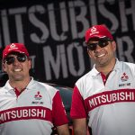Guiga Spinelli e Youssef Haddad retornam para o Rally dos Sertões com novo carro