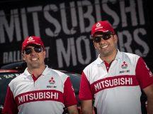 Guiga e Youssef estarão no Rally dos Sertões