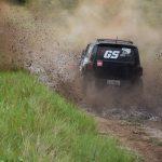 Catarinense Rally de Regularidade: desafios e aprendizados