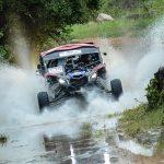 Rali/UTVs: Território Motorsport já está na Bahia para largada do Rally Jalapão/Sertões Series