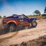 Rally: Mem Motorsports começa o Rally do Jalapão com excelentes resultados