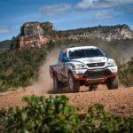 Rally Jalapão / Sertões Series: Cristiano Rocha e Anderson Geraldi sobem ao pódio da edição 2019