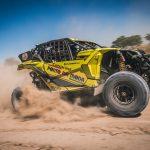 Rally do Jalapão: Riamburgo Ximenes e Flavio França terminam em 4º na categoria e 8º na geral