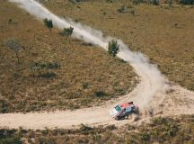 Maronezi vence Rally do Jalapão na categoria Super Production