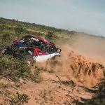 Montani/Bisi (UTV SProduction) e Piano/Mendes (UTV Over Pro) são Campeões do 5º Rally Jalapão