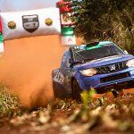 Mitsubishi Cup terá prova com altas velocidades em Indaiatuba (SP) no dia 29 de junho