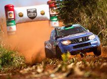 Indaiatuba recebe a 3ª etapa - Tom Papp / Mitsubishi