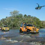 Transcatarina 2019 já conta com 191 veículos inscritos