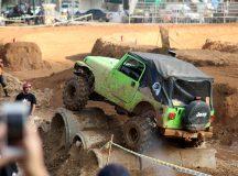 XXVI Festa Nacional do Jeep inicia nesta quarta-feira, 19 de junho