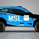 Gunter Hinkelmann e ASX Racing: dupla preparada para o sucesso