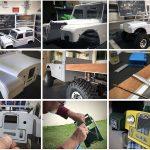4x4FUN monta Land Rover de encher os olhos