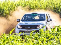 Mitsubishi Cup: Após mais um pódio, Piano/Dallape mantêm liderança na L200 Triton Sport R