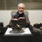 Piloto de 90 anos é um dos destaques da 11ª edição do Transcatarina