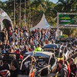 Bananalama 2019 bate recorde com 60 mil pessoas