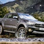 Ford Ranger 2020 chega mais tecnológia, moderna e refinada pelo mesmo preço