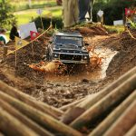 Camp Trail Adventure promove Off Road Escala 1:10
