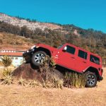 Jeep® Camp convida amantes do off road para aventura