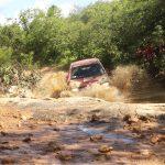 Paranaenses confirmam presença no Rally Caminhos da Neve