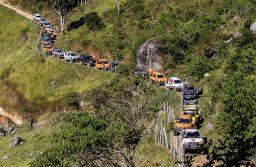 Além de trechos montanhosos, percurso em Domingos Martins terá vista para o mar - Foto: Cadu Rolim