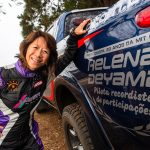 Provas de alta velocidade marcam etapa de Jaguariúna (SP) da Mitsubishi Cup