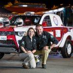 Sertões 2019: paranaense faz oitava participação no maior Rally das Américas