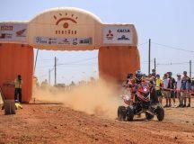 Sertões: Piloto maranhense vai em busca do tricampeonato no Rally dos Sertões de 2019