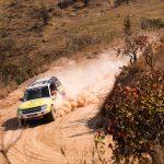 Sertões: Otávio e Allan Enz partem para a maior competição das Américas