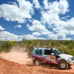 Pelo 3º ano, FD Rally Team será a maior equipe do Rally dos Sertões com 12 carros e 4 UTVs