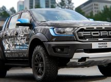 Ranger Raptor 4×4: Ford anuncia a criação do seu primeiro time de pilotos de esportes virtuais na europa