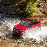 Versão SE R-DYNAMIC do novo Range Rover EVOQUE chega com motor flex de 250cv a R$ 281.600,00