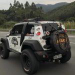 Rally dos Sertões coloca à prova a resistência dos pneus General Tire