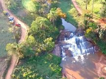 Cachoeira do Limoeiro