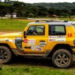 Nova Veneza é a próxima sede do Campeonato Catarinense Rally de Regularidade