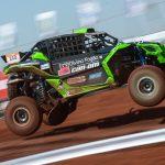 Rally: com oitavo título no Sertões, bicampeão mundial elogia principal prova brasileira