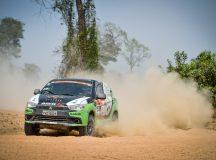 Ello Racing encerrou o Sertões com a doação de centenas de brinquedos e acesso digital