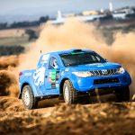 Cordeirópolis (SP) recebe etapa da Mitsubishi Cup com direito a autódromo de terra e pedreira